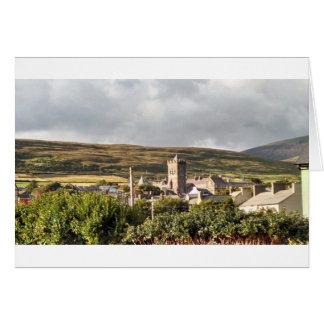 Cañada, Irlanda Tarjeta De Felicitación