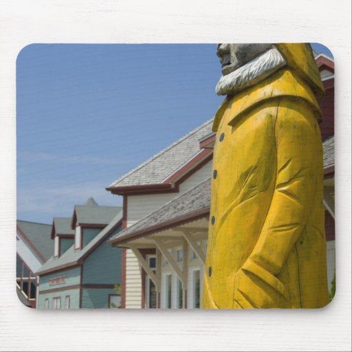 Canadá, Isla del Principe Eduardo, Borden-Carleton Alfombrillas De Ratones