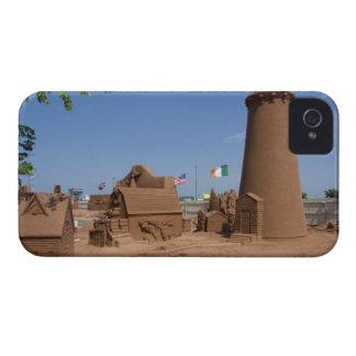 Canadá, Isla del Principe Eduardo, Charlottetown Case-Mate iPhone 4 Cobertura