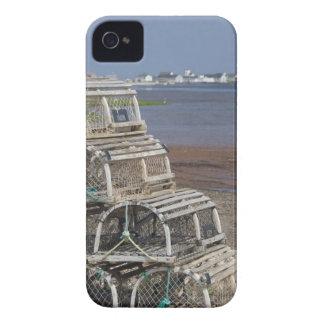 Canadá, Isla del Principe Eduardo, Rustico. iPhone 4 Case-Mate Fundas