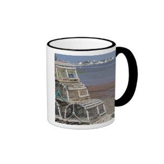 Canadá, Isla del Principe Eduardo, Rustico. Langos Taza De Café