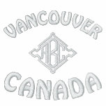 Canada Jacket Custom Embroidered Canada Gifts