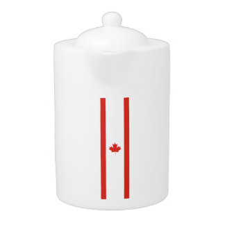 Canadá - la serie de la bandera