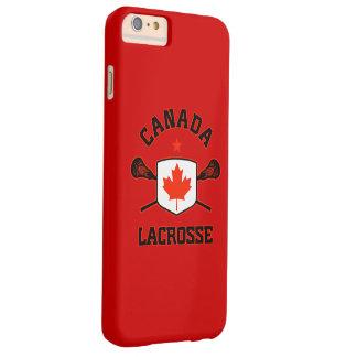 Canada Lacrosse iPhone 6 case