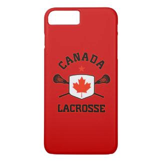 Canada Lacrosse iPhone 7 case