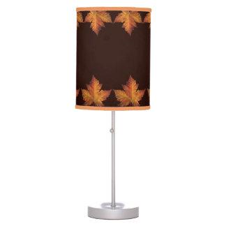 Canada Lamp Canada Maple Leaf Souvenir Lamps