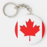 Canadá Llaveros Personalizados