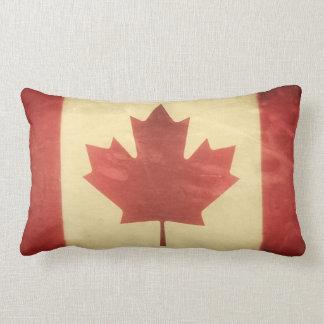 Canada Lumbar Pillow
