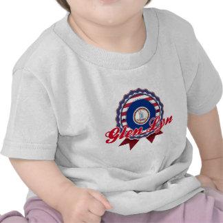 Cañada Lyn VA Camisetas
