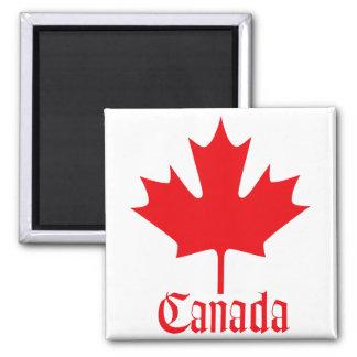 Canada Refrigerator Magnet