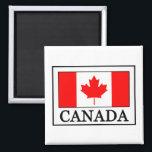 """Canada Magnet<br><div class=""""desc"""">Canada</div>"""