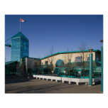 CANADÁ, Manitoba, Winnipeg: El mercado de las bifu Impresiones