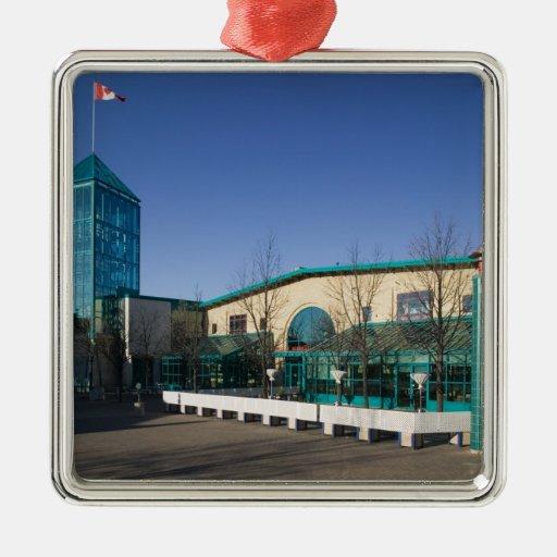 CANADÁ, Manitoba, Winnipeg: El mercado de las Ornatos