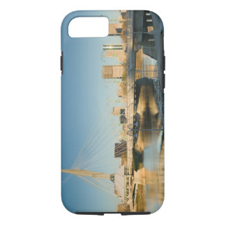 CANADA, Manitoba, Winnipeg: Esplanade Riel iPhone 7 Case