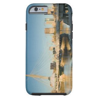 CANADA, Manitoba, Winnipeg: Esplanade Riel Tough iPhone 6 Case