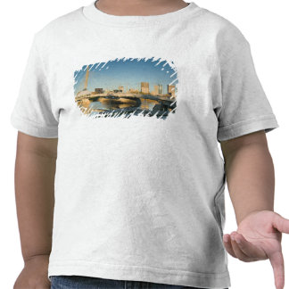 CANADA, Manitoba, Winnipeg: Esplanade Riel Tshirt