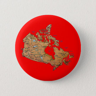 Canada Map Button