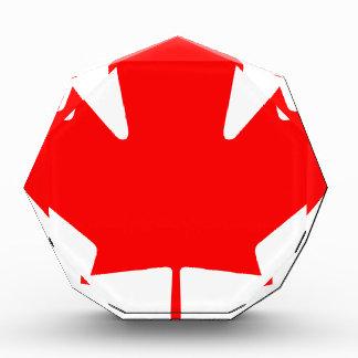 Canada - Maple Leaf Awards