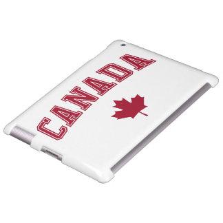 Canada + Maple Leaf