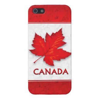 Canada Maple Leaf iPhone SE/5/5s Case