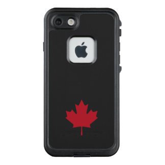 Canada Maple Leaf LifeProof FRĒ iPhone 7 Case