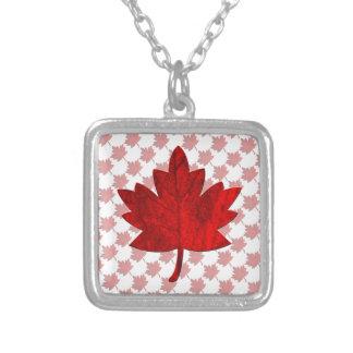 Canada-Maple Leaf Pendants