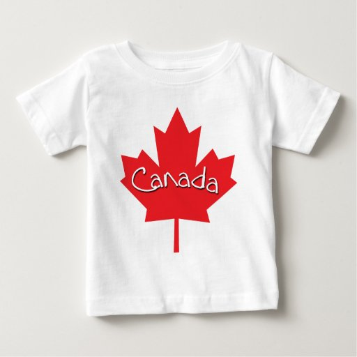 Canada Maple Leaf Shirts