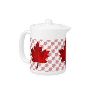 Canada-Maple Leaf