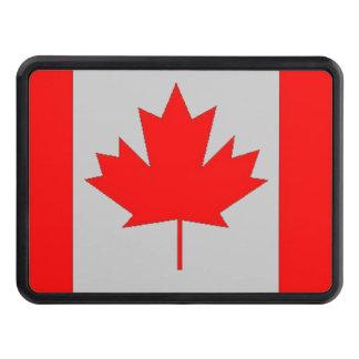 Canada Maple Leaf Trailer Hitch Cover