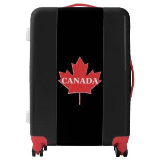 Canada Maple Leaf Travel Luggage