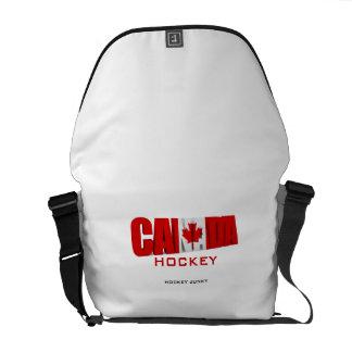 CANADA COURIER BAG