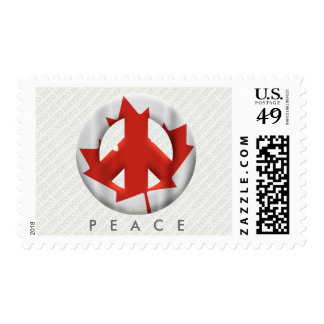 Canada Meyoto Postage Stamp