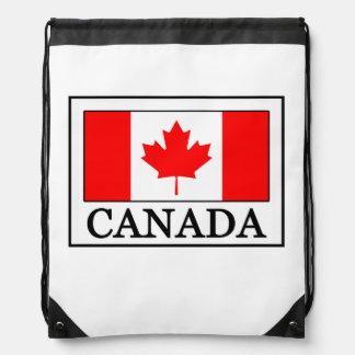 Canadá Mochila