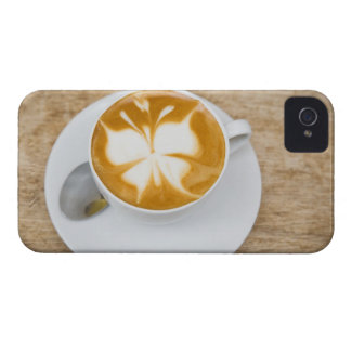 Canada, Montreal iPhone 4 Case-Mate Cases