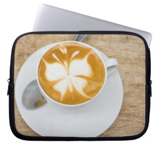 Canada, Montreal Laptop Sleeve