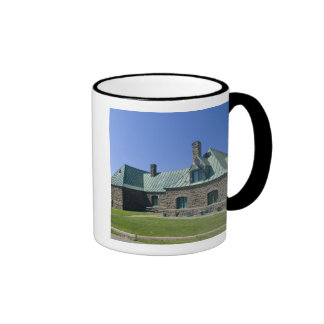 Canada, New Brunswick, Aulac. Fort Cumberland 2 Mug