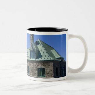 Canada, New Brunswick, Aulac. Fort Cumberland 2 Coffee Mug