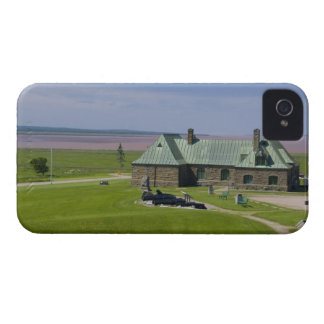 Canada, New Brunswick, Aulac. Fort Cumberland iPhone 4 Case
