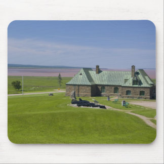 Canada, New Brunswick, Aulac. Fort Cumberland Mouse Pad
