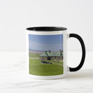 Canada, New Brunswick, Aulac. Fort Cumberland Mug
