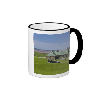 Canada, New Brunswick, Aulac. Fort Cumberland Coffee Mug