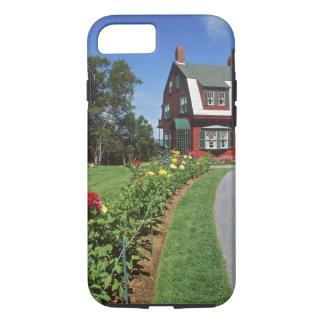 Canada, New Brunswick, Campobello Island. 2 iPhone 7 Case
