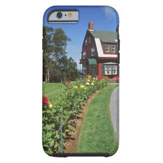 Canada, New Brunswick, Campobello Island. 2 Tough iPhone 6 Case