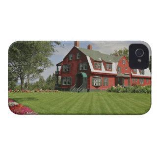 Canada, New Brunswick, Campobello Island. Case-Mate iPhone 4 Cases