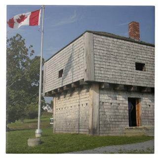 Canada, New Brunswick, St Andrews. St. Andrews 2 Ceramic Tile