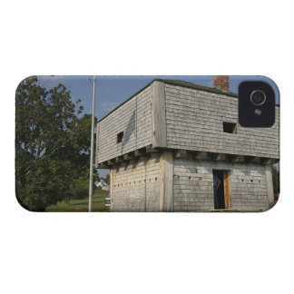 Canada, New Brunswick, St Andrews. St. Andrews 2 iPhone 4 Case-Mate Case