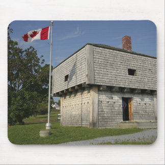 Canada, New Brunswick, St Andrews. St. Andrews 2 Mouse Pad