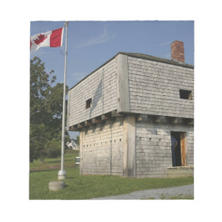 Canada, New Brunswick, St Andrews. St. Andrews 2 Notepad