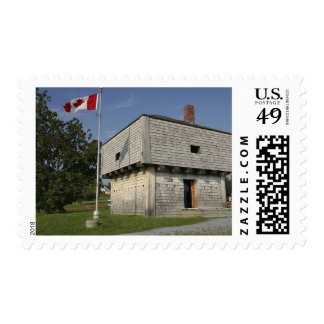 Canada, New Brunswick, St Andrews. St. Andrews 2 Postage