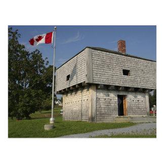 Canada, New Brunswick, St Andrews. St. Andrews 2 Postcard